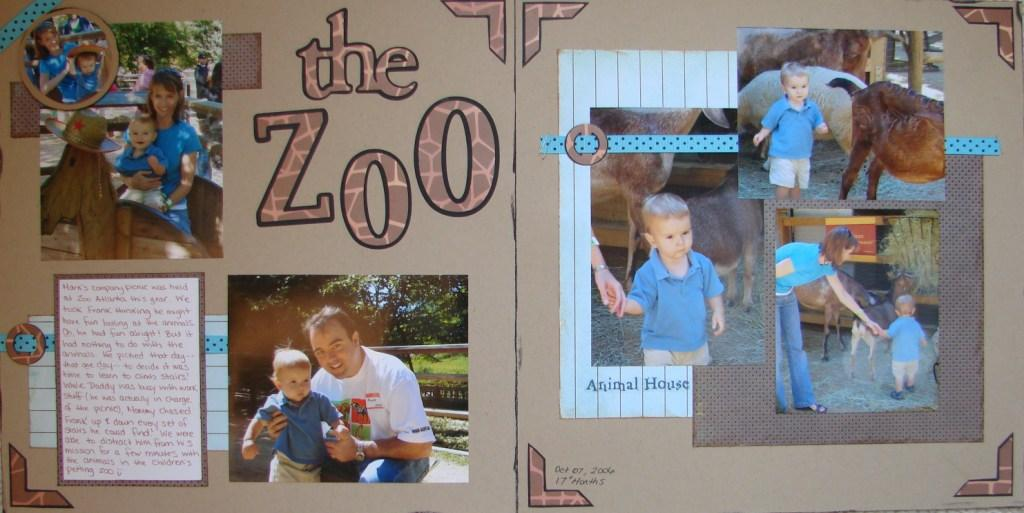 Zoo 2-page