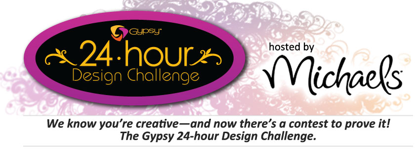 Gypsy 24hr challenge