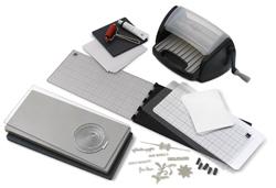 Letterpress Combo Kit