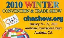 CHA Winter Trade Show 2010