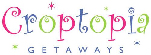 Croptopia Getaways logo