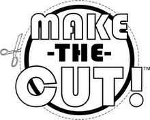 Make The Cut logo