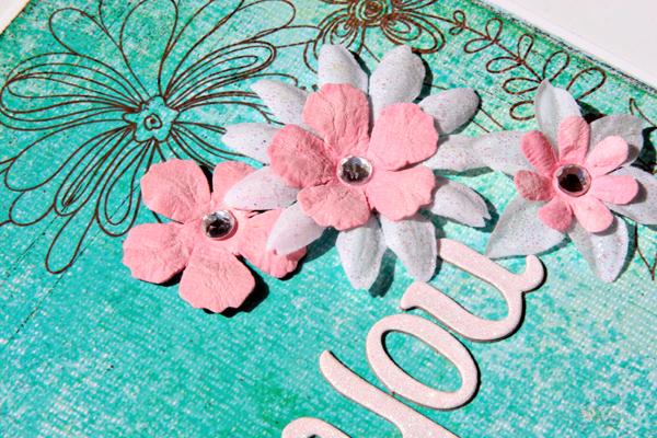 BasicGrey - you flowers