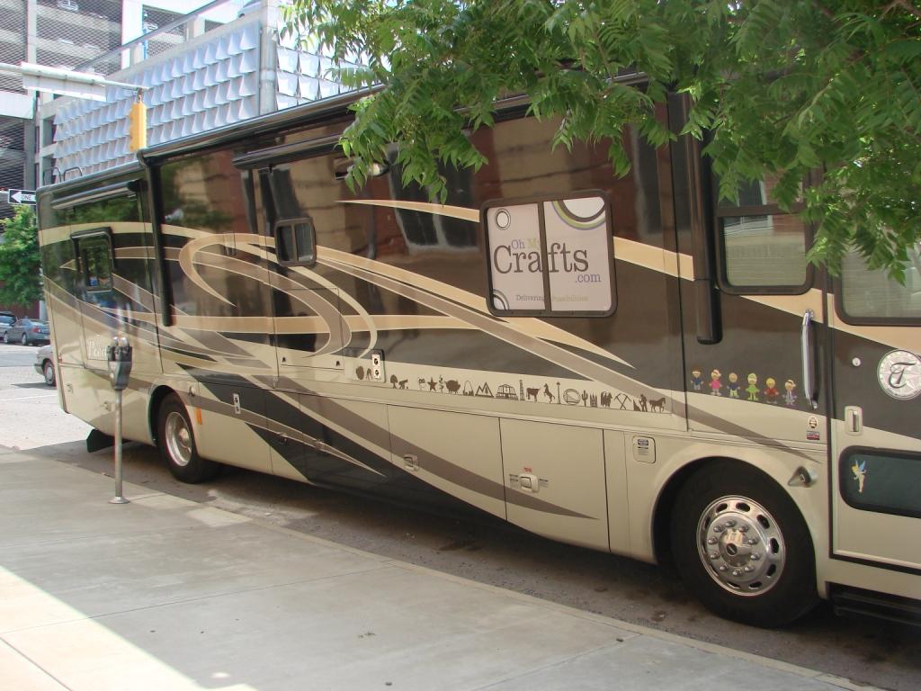 OMC Bus