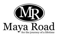 Maya Rd Logo