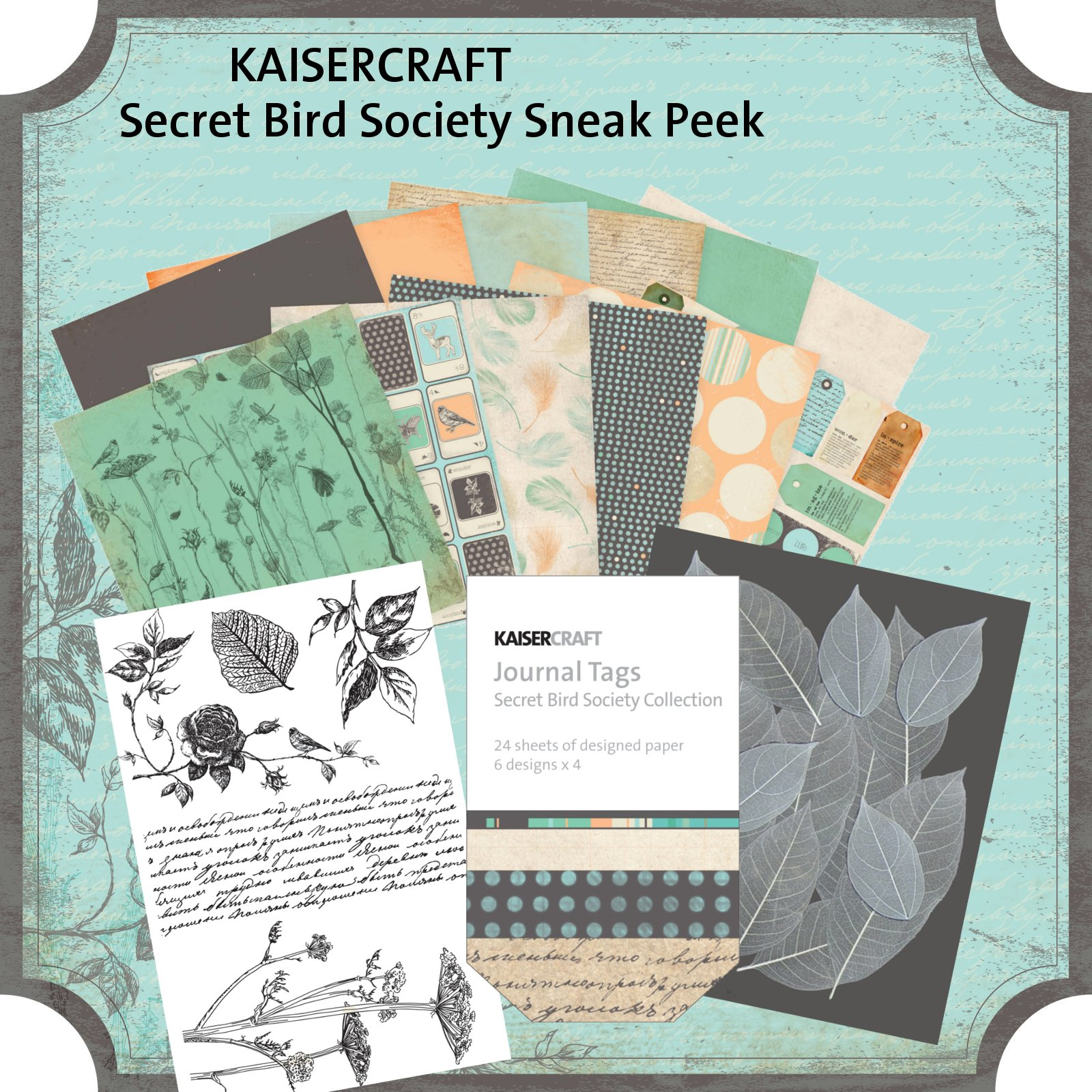 Kaiser-Secret-bird-society-sneak-peek