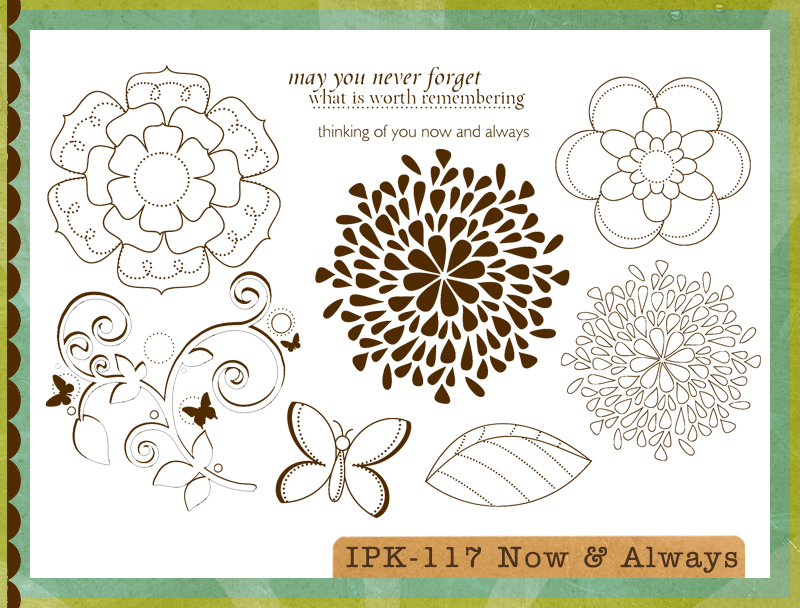 {Ippity} Now and Always