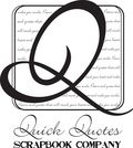 Quick Quotes logo